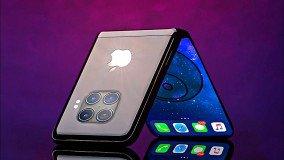Αναλυτής: Η Apple θα κυκλοφορήσει το foldable iPhone μέσα στο 2023