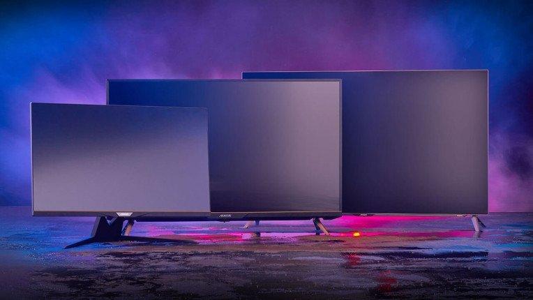 Gigabyte 4K OLED HDMI 2 1 01 764 430