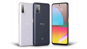 Η HTC είναι ακόμη εδώ και ανακοίνωσε το HTC Desire 21 Pro 5G smartphone (video)