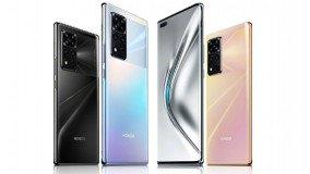 Ανακοινώθηκε επίσημα το Honor V40 5G smartphone (video)