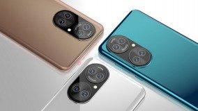 Τον Ιούνιο στην αγορά το Huawei P50 μαζί με το Harmony OS 2.0
