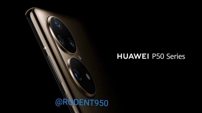 Huawei P50 Renders Leak 01 764 430