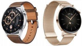 Η Huawei ανακοίνωσε το smartwatch Watch GT3 και τα FreeBuds Lipstick