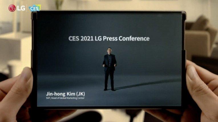 LG: Σκέψεις εξόδου από την αγορά των smartphones το 2021