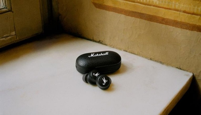 Marshall Mode ΙΙ: Τα πρώτα πραγματικά wireless earbuds της εταιρίας