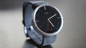 Το Moto 360 smartwatch της Motorola επιστρέφει, ξανά, στο περίπου