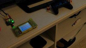 Hackers ανακάλυψαν υποστήριξη σύνδεσης με τηλεόραση στο Nintendo DS Lite