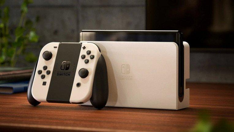 Nintendo Switch OLED Model 01 764 430