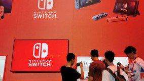 Περίπου 6 εκ. νοικοκυριά απέκτησαν δεύτερο Nintendo Switch τον προηγούμενο χρόνο