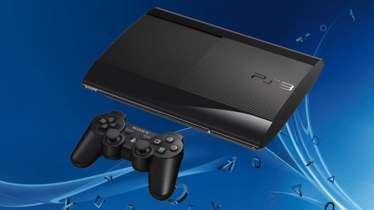 PS3 Console 01 764 430