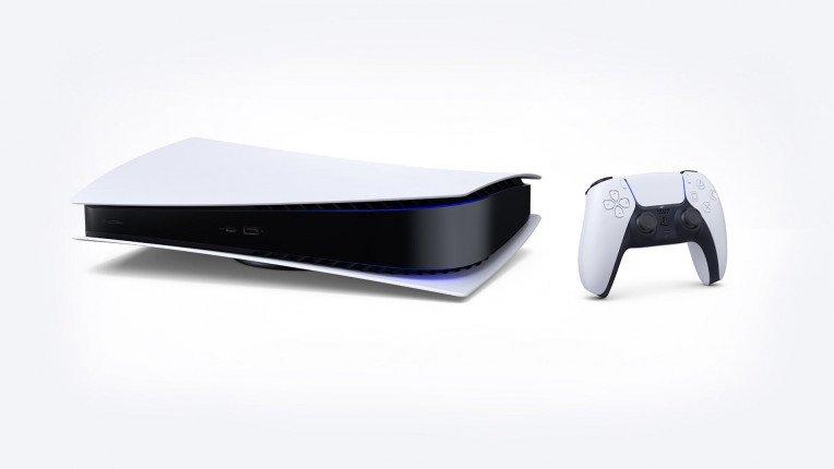 PS5 Digital Edition 01 764 430