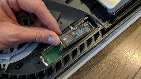 Το καλοκαίρι το PS5 update που θα επιτρέπει την επέκταση εσωτερικού αποθηκευτικού χώρου