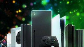 Nintendo Switch, Xbox Series X/S και PS4 ξεπέρασαν το PS5 στο Ηνωμένο Βασίλειο τον Απρίλιο