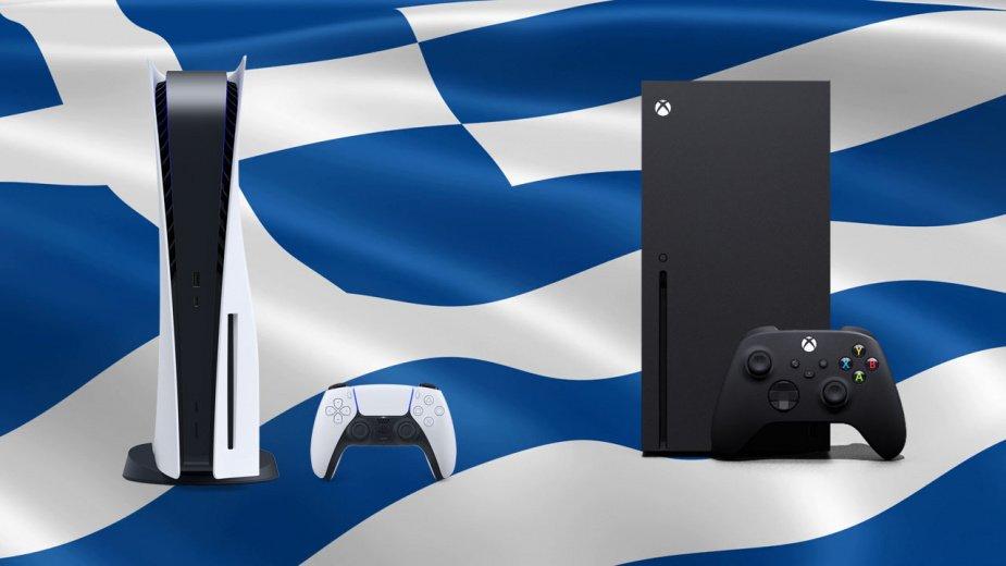 The Greek Way: Τα νεότερα για διαθεσιμότητα PS5, Xbox Series X και τη νέα παρτίδα του Μαΐου
