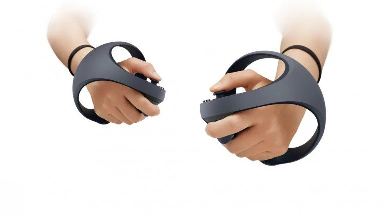 PlayStation 5 VR Controller 01 764 430