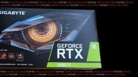 Ρεπορτάζ: Έτοιμη για το λανσάρισμα της RTX 3080 Ti GPU η Nvidia