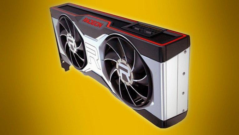 Radeon RX 6700 XT 01 764 431