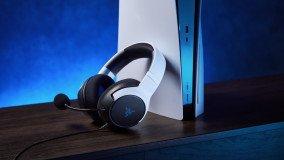 H Razer παρουσίασε νέο Razer Kaira X gaming headset για κονσόλες