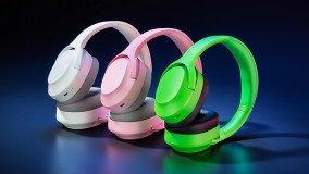 Razer Opus X: Ανακοινώθηκαν τα νέα ασύρματα ακουστικά με active noise cancellation και ελκυστική τιμή!