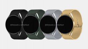 Διέρρευσαν τα πρώτα renders του Samsung Watch Active 4 (εικόνες, video)