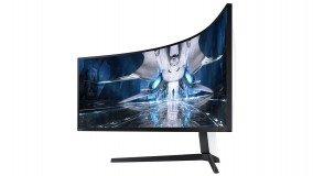 Στα 2.500 δολάρια η τιμή του Samsung Odyssey Neo G9 mini-LED gaming monitor (video)