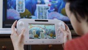 Κι όμως, η Nintendo κυκλοφόρησε firmware update για το Wii U