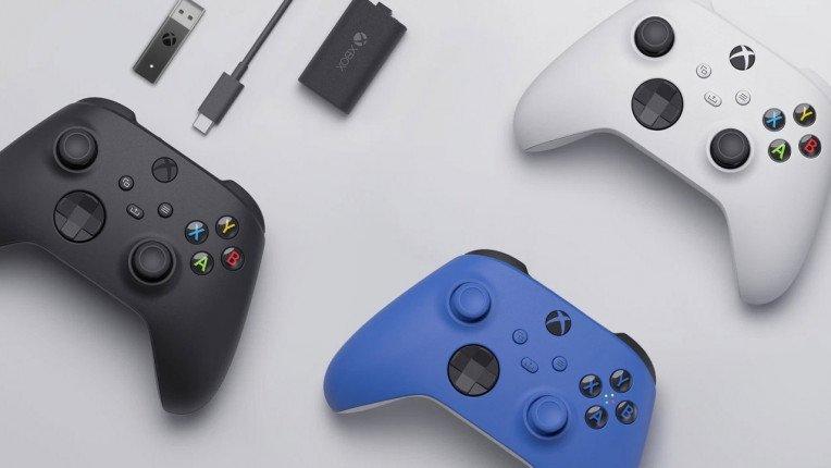 €10 πιο φθηνά τα χειριστήρια Microsoft Wireless Xbox Series και στην Ελλάδα