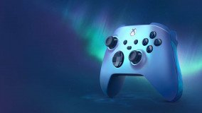 Το νέο controller των Xbox Series X και Xbox Series S θα γυαλίζει