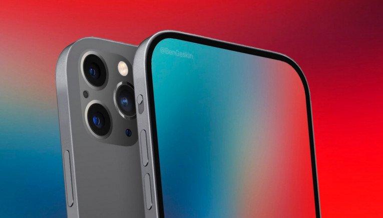 Φήμη: Το επόμενο pro iPhone ενδεχομένως να μην έχει notch στην οθόνη