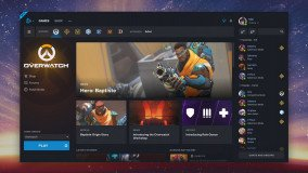 Σημαντική ανανέωση για το layout του Battle.net