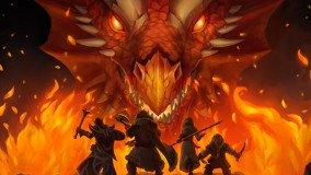 O σεναριογράφος του John Wick ετοιμάζει σειρά Dungeons & Dragons