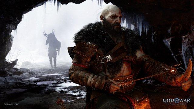 Δείτε το πρώτο ελληνικό trailer του God of War Ragnarok