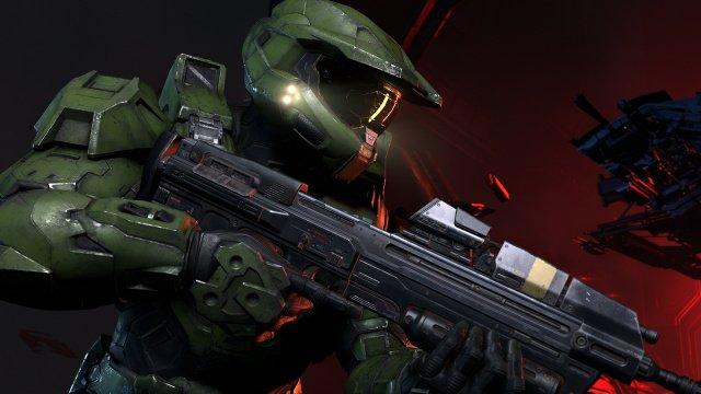 Νέα εντυπωσιακά πλάνα από το campaign του Halo Infinite (trailer)