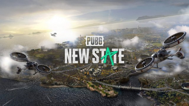 Η ομάδα του PUBG ανακοίνωσε το μέλλον της σειράς battle royale games με το PUBG: New State (trailer)