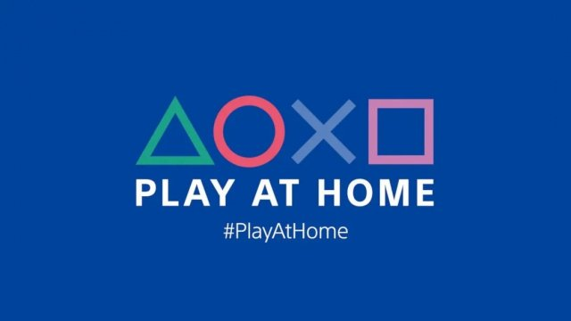 Play at Home: Δωρεάν περιεχόμενο για δημοφιλείς τίτλους όπως το NBA 2K21 και το Call of Duty: Warzone