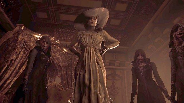 Ημερομηνία κυκλοφορίας, trailer και gameplay video για το Resident Evil Village (video)