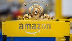 Η Amazon σε συζητήσεις για εξαγορά της MGM έναντι 9 δισ. δολαρίων