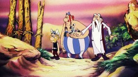 Οι περιπέτειες του Asterix έρχονται σε animated σειρά του Netflix