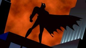 To Batman: The Animated Series αποκτά συνέχεια στο HBO Max