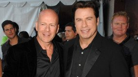Paradise City: Bruce Willis και John Travolta συνεργάζονται ξανά, 27 χρόνια μετά το Pulp Fiction