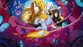 Ημερομηνία πρεμιέρας για την 4η σεζόν του Castlevania και πληροφορίες για σειρά spin-off