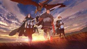 Ανακοινώθηκε δεύτερη σεζόν για το DOTA: Dragon's Blood
