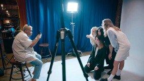 Exposure: Πρώτο trailer για το νέο reality του Hulu με τη χορηγία της Samsung