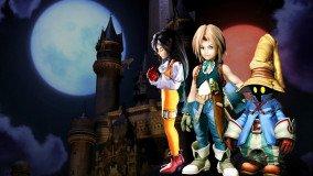 Έρχεται animated τηλεοπτική σειρά για το Final Fantasy 9