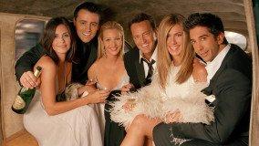 Η σειρά Friends επιστρέφει στο HBO Max στις 27 Μαΐου (trailer)