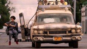 Γνώριμα πρόσωπα στο νέο trailer του Ghostbusters: Afterlife