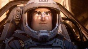 Πρώτα πλάνα από την ταινία spin spin-off του Toy Story, Lightyear (trailer)