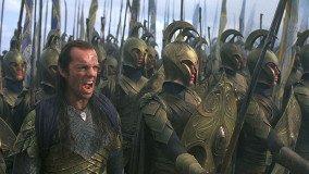 Το 2022 η πρεμιέρα της σειράς Lord of the Rings της Amazon Studios