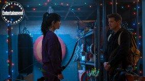Στις 24 Νοεμβρίου κάνει πρεμιέρα το Marvel's Hawkeye στο Disney+
