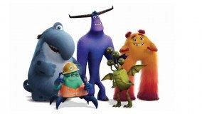 Πρώτο teaser για το Monsters at Work του Disney+